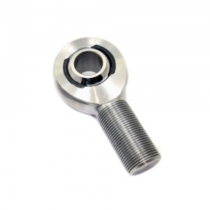 XM,MXM Series Chromoly Steel Rod End, Male