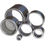 Sealed Drawn Cup Needle Roller Bearings(HK...RS,HR...2RS,BK...RS series )