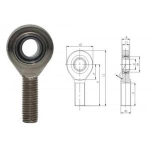 Rod end bearing SA25C