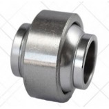 Ypb Series High Stepped Spherical Plain Bearings with Self-Lubrication
