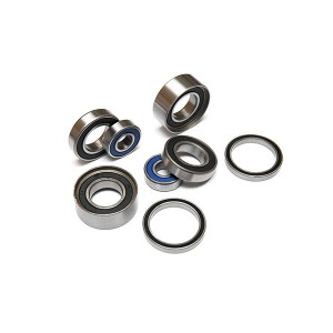 Tensioner bearing for automobile