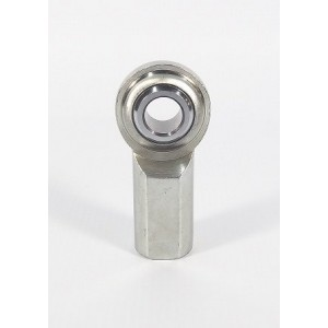Inch size female Rod end CF CW