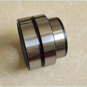 NKIS Entity Bushed Needle Roller Bearing