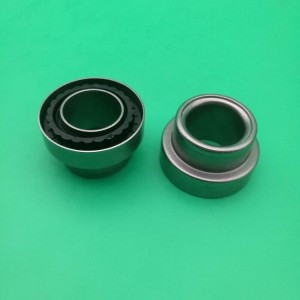 Automotive Peugeot 405 Bearings,car rear arm needle roller bearing factory,DBF68933,NE68934