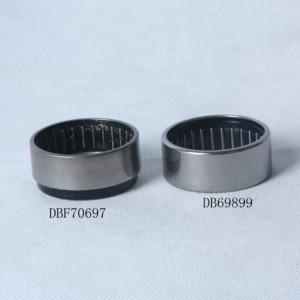 DBF70697 DB69899 Peugoet 106 auto needle roller bearing,Peugeot bearing repair kit