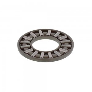 Axial Needle Roller Bearing With Centring Spigot On the Bearing Washer(AXW series)