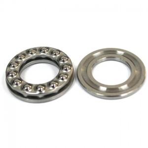 F1018 SF1018 Thrust Ball Bearing 10x18x5.5mm
