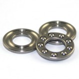 8x16x5mm Small 304 Stainless Steel Thrust Ball Bearing SF8-16
