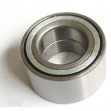 double row ball wheel bearings