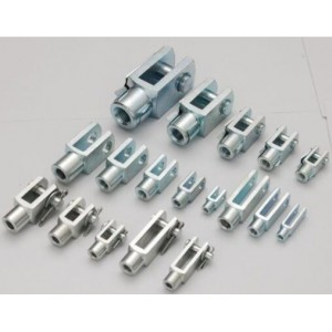 China wholesale DIN71752 Clevises and Yoke Ends